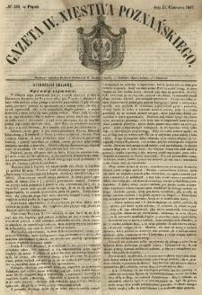 Gazeta Wielkiego Xięstwa Poznańskiego 1847.06.11 Nr133