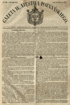 Gazeta Wielkiego Xięstwa Poznańskiego 1847.06.14 Nr135