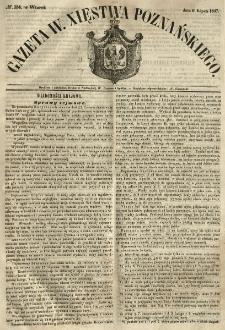 Gazeta Wielkiego Xięstwa Poznańskiego 1847.07.06 Nr154