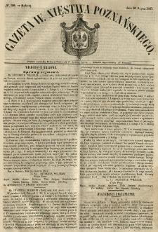 Gazeta Wielkiego Xięstwa Poznańskiego 1847.07.10 Nr158