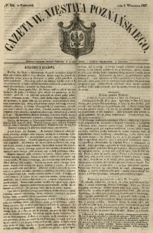 Gazeta Wielkiego Xięstwa Poznańskiego 1847.09.02 Nr204