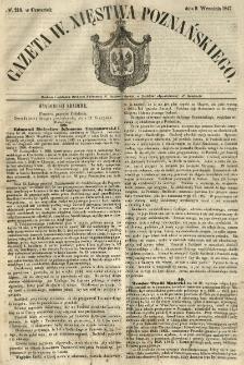 Gazeta Wielkiego Xięstwa Poznańskiego 1847.09.09 Nr210