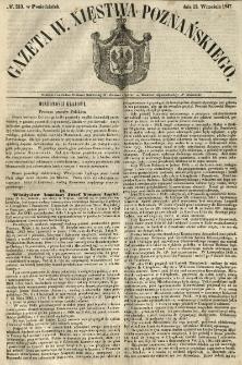 Gazeta Wielkiego Xięstwa Poznańskiego 1847.09.13 Nr213