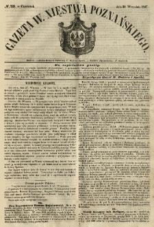 Gazeta Wielkiego Xięstwa Poznańskiego 1847.09.30 Nr228