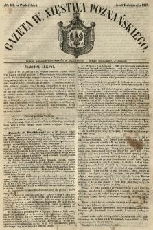 Gazeta Wielkiego Xięstwa Poznańskiego 1847.10.04 Nr231
