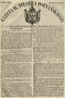 Gazeta Wielkiego Xięstwa Poznańskiego 1847.10.06 Nr233