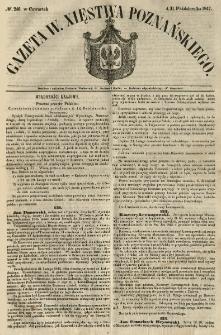 Gazeta Wielkiego Xięstwa Poznańskiego 1847.10.21 Nr246
