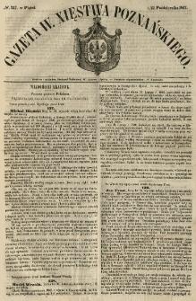 Gazeta Wielkiego Xięstwa Poznańskiego 1847.10.22 Nr247