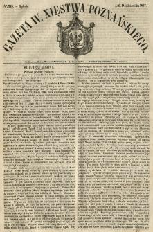 Gazeta Wielkiego Xięstwa Poznańskiego 1847.10.23 Nr248