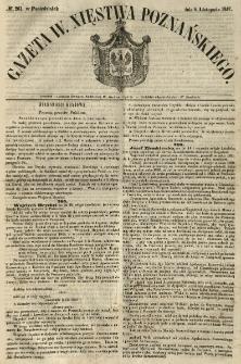 Gazeta Wielkiego Xięstwa Poznańskiego 1847.11.08 Nr261