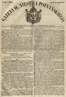 Gazeta Wielkiego Xięstwa Poznańskiego 1847.11.13 Nr266