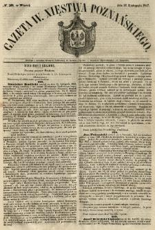 Gazeta Wielkiego Xięstwa Poznańskiego 1847.11.16 Nr268