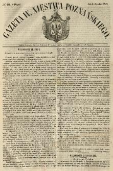 Gazeta Wielkiego Xięstwa Poznańskiego 1847.12.03 Nr283