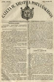 Gazeta Wielkiego Xięstwa Poznańskiego 1847.12.04 Nr284