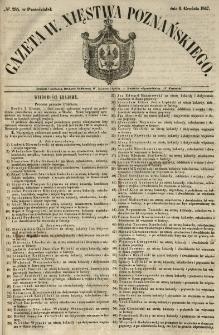 Gazeta Wielkiego Xięstwa Poznańskiego 1847.12.06 Nr285