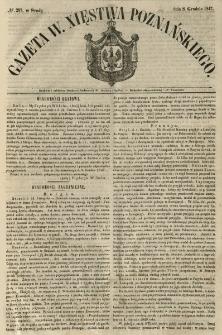 Gazeta Wielkiego Xięstwa Poznańskiego 1847.12.08 Nr287