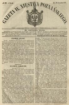 Gazeta Wielkiego Xięstwa Poznańskiego 1847.12.15 Nr293