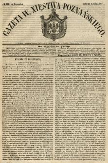 Gazeta Wielkiego Xięstwa Poznańskiego 1847.12.23 Nr300