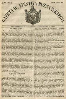 Gazeta Wielkiego Xięstwa Poznańskiego 1847.12.29 Nr304